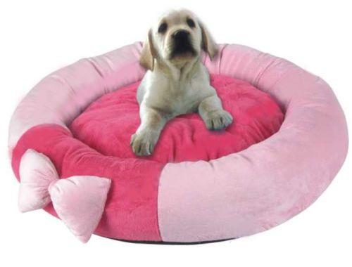 Imagenes de camas de mascotas perros ideas consejos - Hacer camas para perros ...