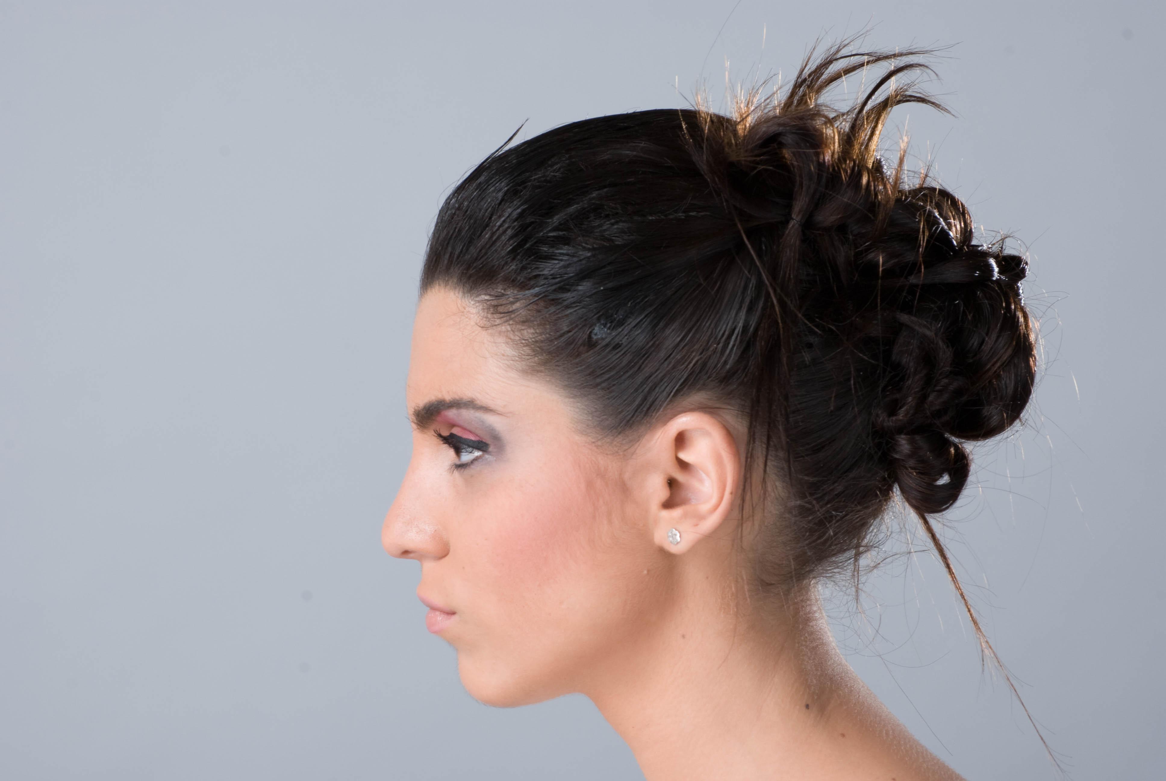 Imagenes de peinados recojidos ideas consejos ideas - Consejos de peinados ...
