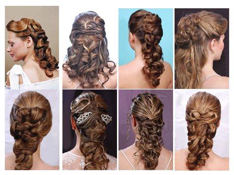 Imagenes de peinados con pelo rizado ideas consejos - Consejos de peinados ...