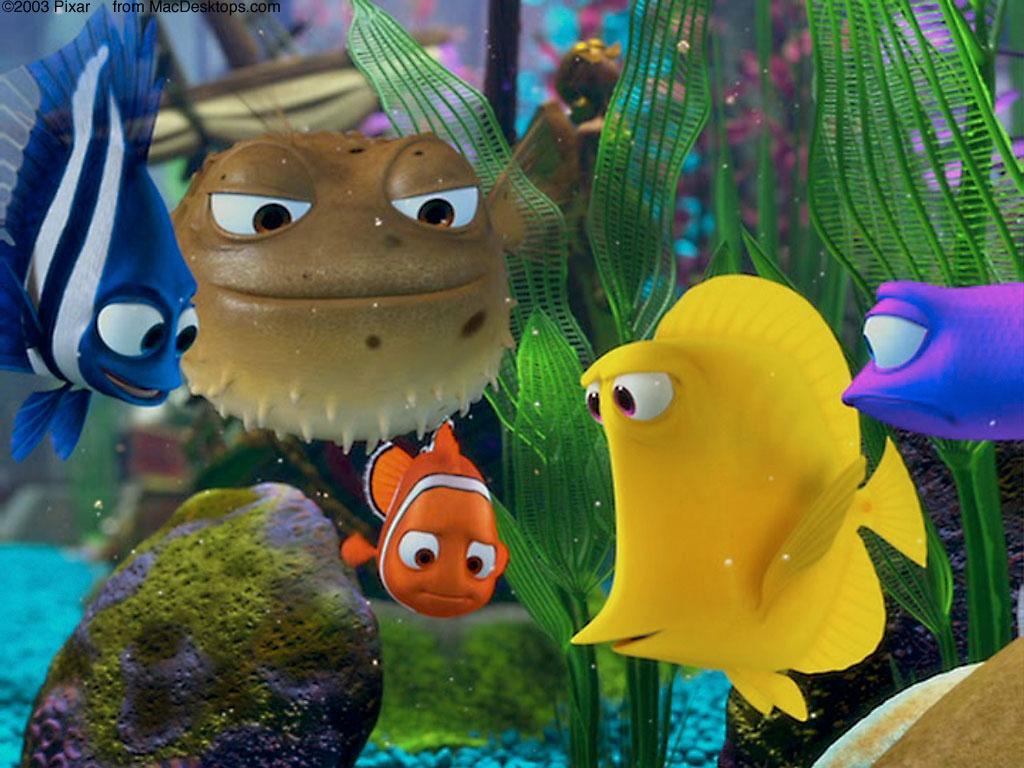 Lujo Uñas Buscando A Nemo Festooning - Ideas Para Esmaltes - aroson.com
