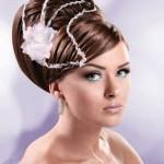 peinado de novia 4