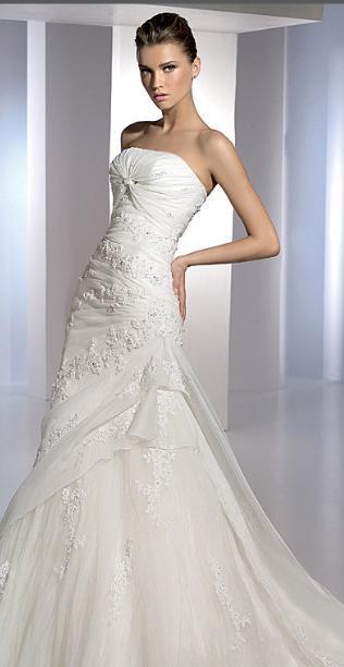 vestidos novias superelegantes
