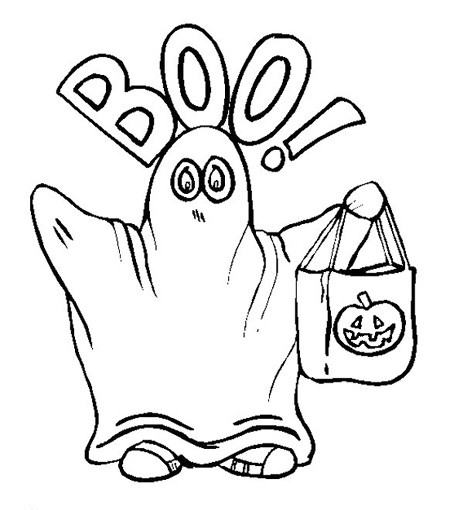 Free coloring pages of calaveras de halloween - Imagenes de halloween ...