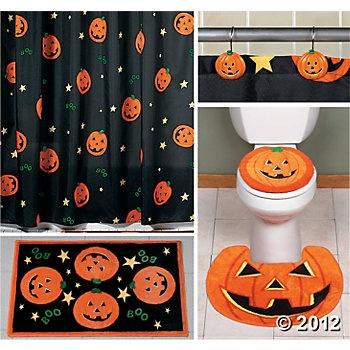 ideas para decorar tu baño en halloween « Ideas & Consejos ...