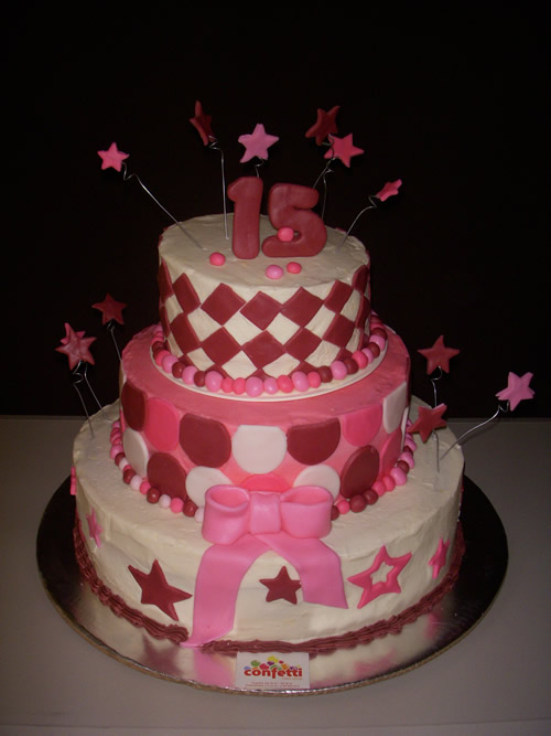 Pastel de Boda 25 aniversario - YouTube