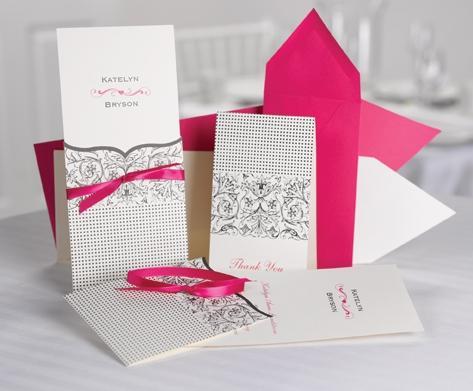 invitaciones de bodas modernas 4