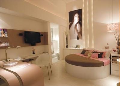 Ideas para decorar cuartos juveniles ideas consejos for Decoracion de cuartos para mujeres