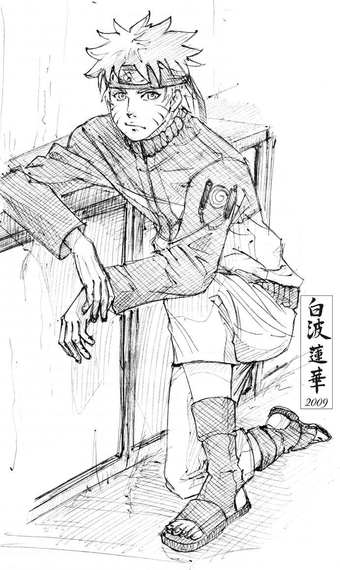 Dibujos Para Colorear De Naruto Shippuden Ideas Consejos
