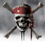wallpaers piratas del caribe 4