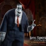 wallpapers hotel transilvania