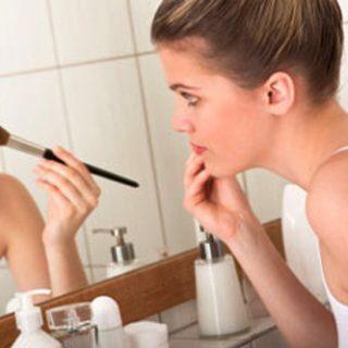 como curar las manchas y acne