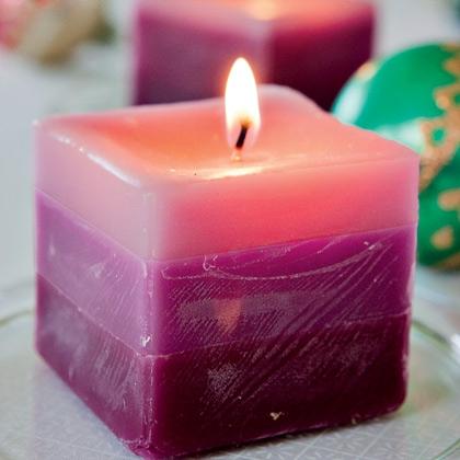 Como hacer velas aromaticas pilares en capas ideas for Como hacer velas aromaticas en casa