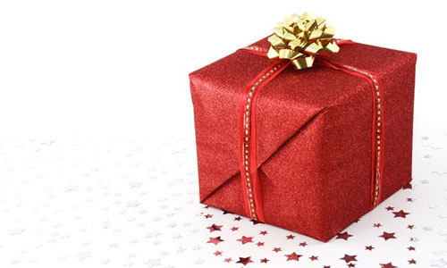 dominar el arte de regalar