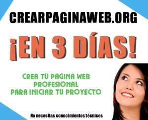 crearpaginasweb