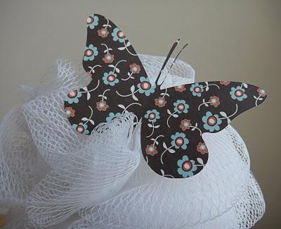 mariposa topario