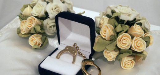 anillos de boda oro