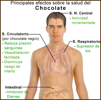 beneficios del chocolate con leche